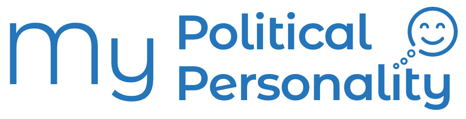 My Political Personality Logo