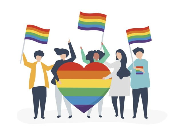 LGBTQ Political Identity Quiz